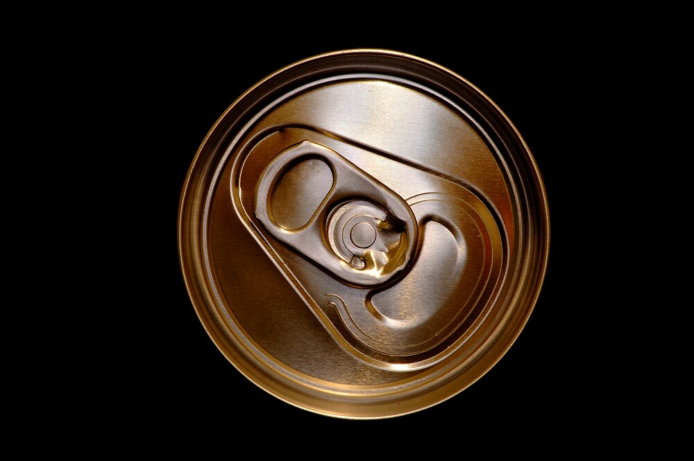 Drink Can by AlvaroGerman