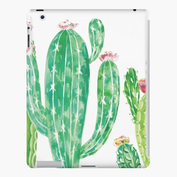 Cacti Garden iPad Snap Case