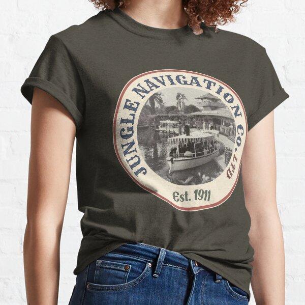 Jungle Excursion  Classic T-Shirt
