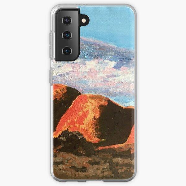 The Olgas-Kata Tjuta-The experience Samsung Galaxy Soft Case