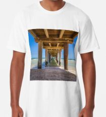 Frankston Pier Long T-Shirt
