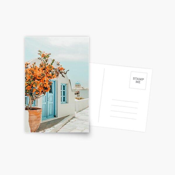Greece Airbnb II #photography #greece #travel Postcard