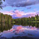 Sunset colors by Svetlana Korneliuk