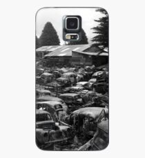 Car Graveyard Case/Skin for Samsung Galaxy