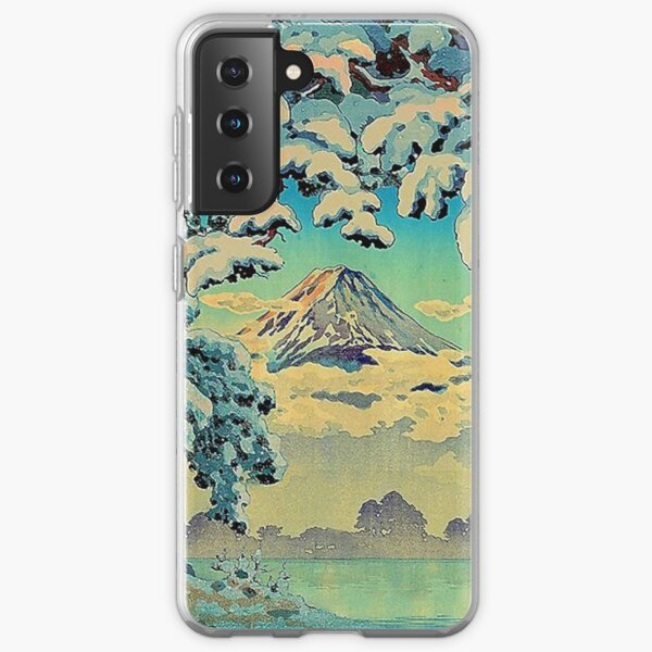 Copy of The New Year in Hisseii    Samsung Galaxy Soft Case