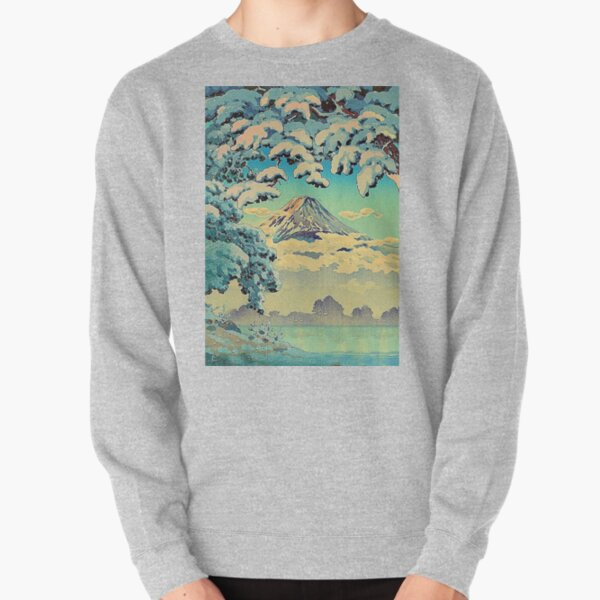 Copy of The New Year in Hisseii    Pullover Sweatshirt