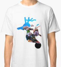 Kingdra used dive Classic T-Shirt