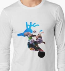 Kingdra used dive Long Sleeve T-Shirt