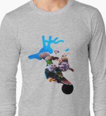 Kingdra used dive Long Sleeve T-Shirt
