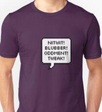 A Few Words... T-Shirt