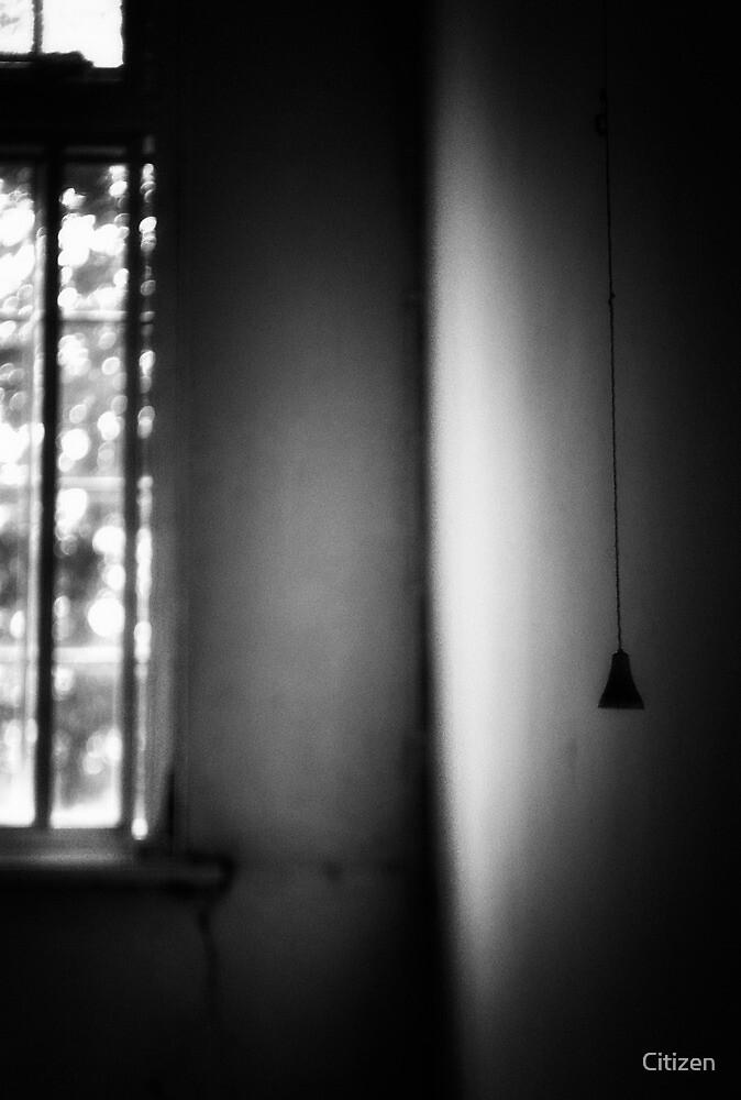 Empty by Nikki Smith