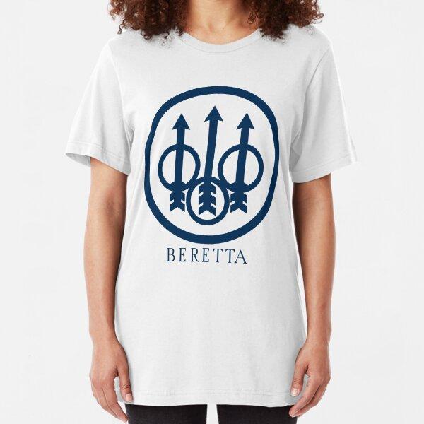 Beretta Slim Fit T-Shirt