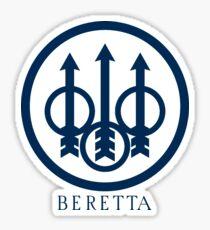 Beretta Sticker