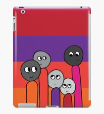 ~ Community' iPad Case/Skin