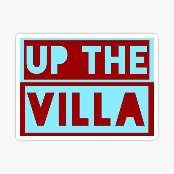Aston Villa Sticker