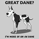 OK Dane by ferinefire
