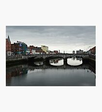 Cork in Ireland Photographic Print