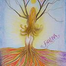 The Dance Of Life by Pavlina