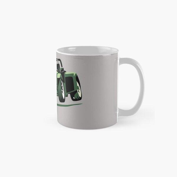 Caterham Lotus Super7 Design Classic Mug