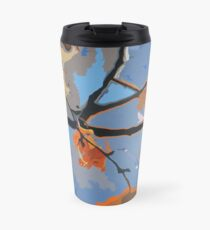 ' Broken Branch ' Travel Mug