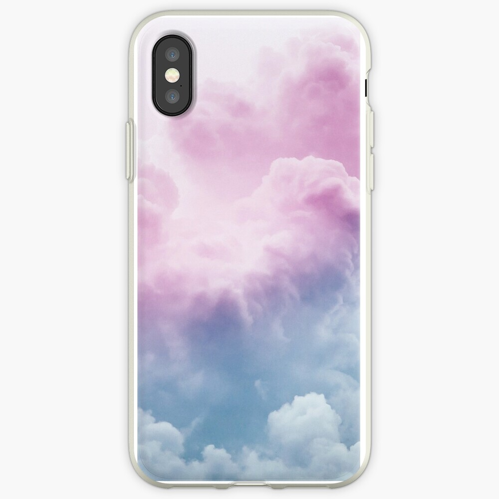 SKY iPhone Case & Cover