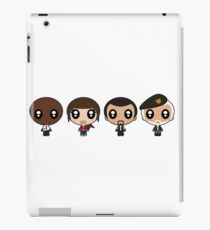 Left 4 Dead (clean) iPad Case/Skin