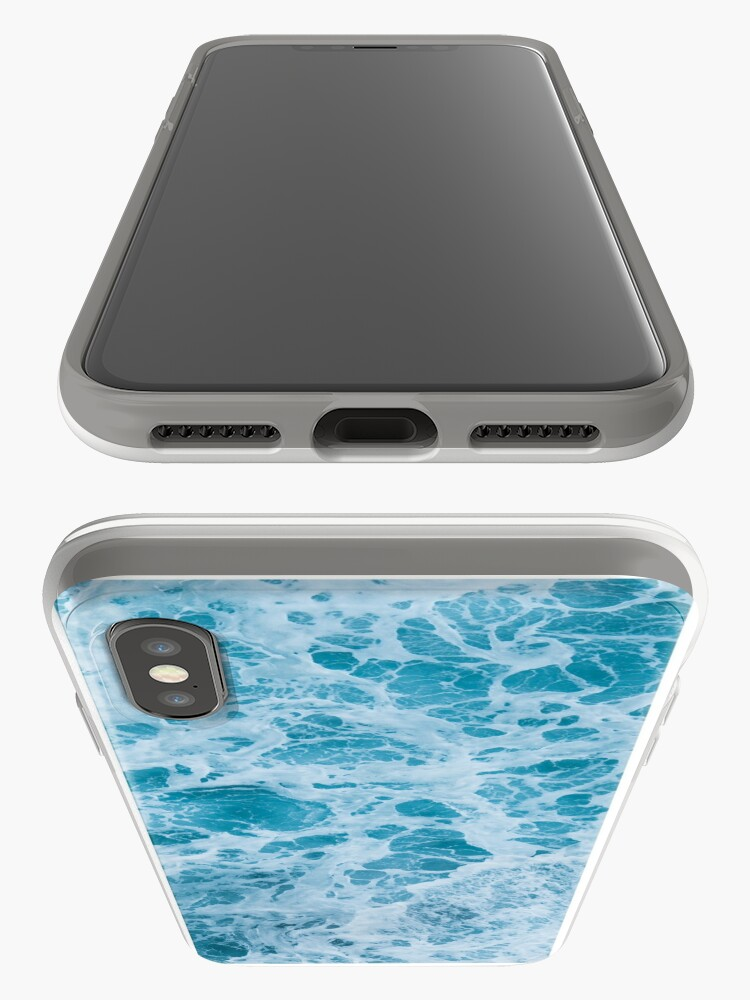 Alternate view of WATER iPhone Case & Cover