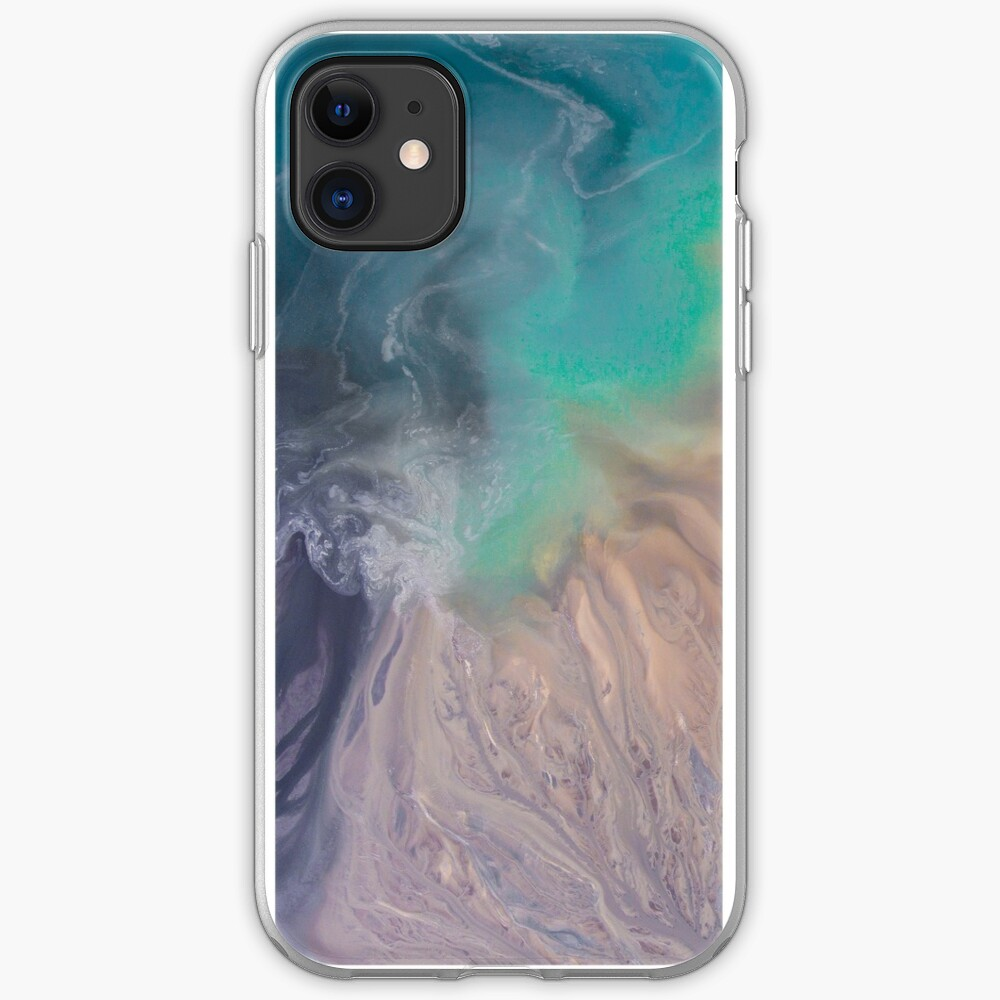 SEA iPhone Soft Case