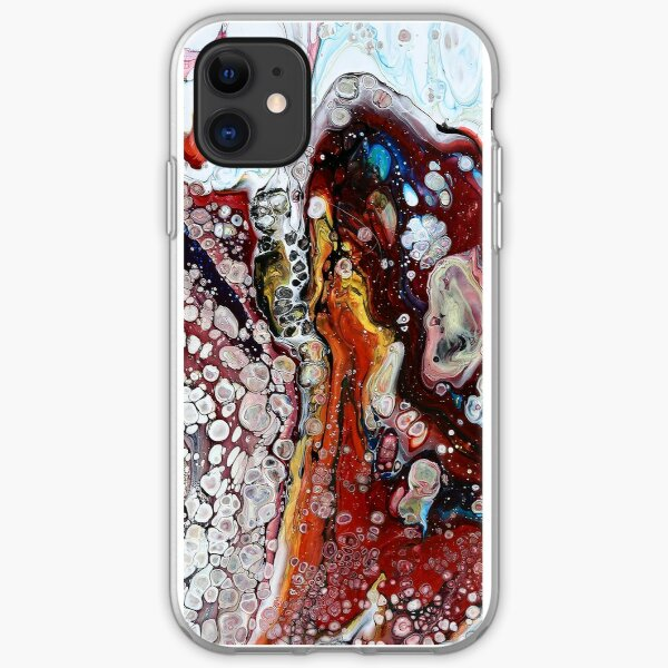 MARBLE iPhone Soft Case
