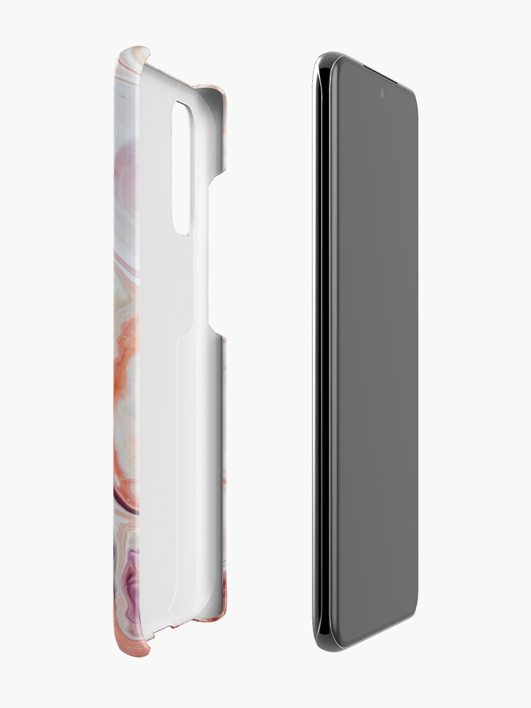 Alternate view of MARBLE Case & Skin for Samsung Galaxy