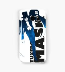 Tuxedo Mask PlanetScape Decal Samsung Galaxy Case/Skin