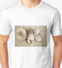 Ram With Atitude T-Shirt