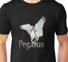 Pegasus'... Unisex T-Shirt