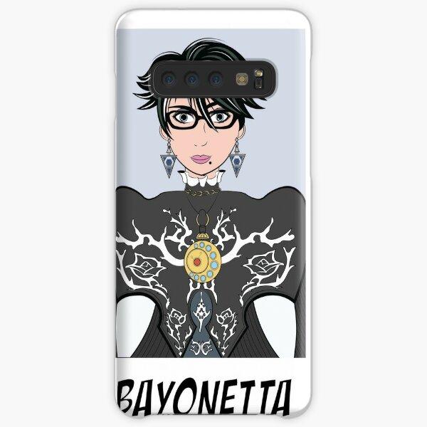 Bayonetta Bayonetta Samsung Galaxy Snap Case