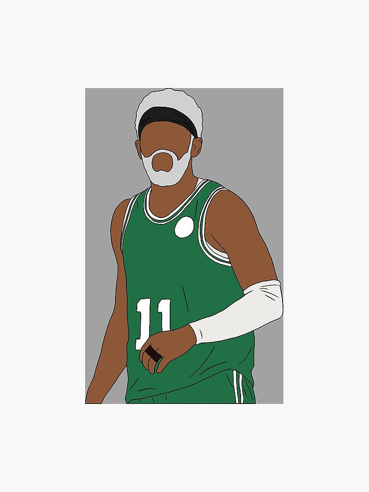 info for 7b2e3 c0984 Uncle Drew Celtics | Photographic Print