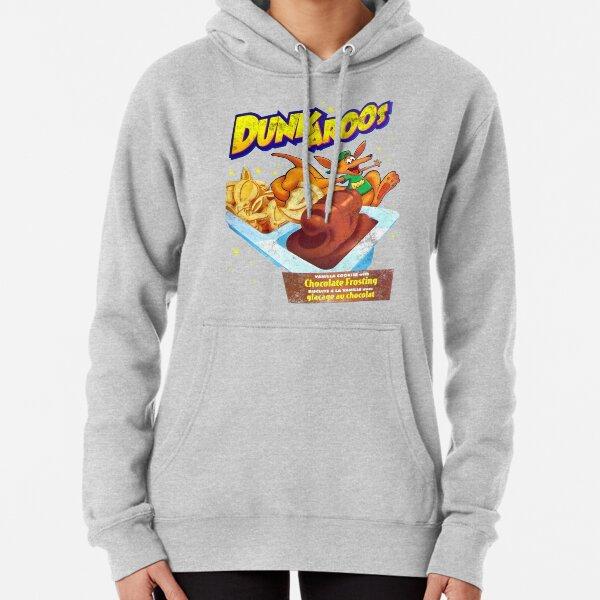 Dunkaroos Pullover Hoodie