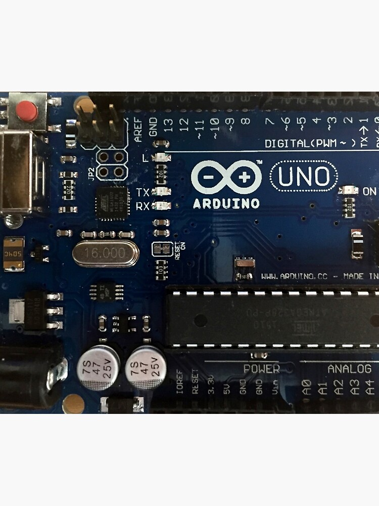 Get Your Arduino Geek On! by douglasewelch
