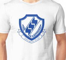 Angel Beats - SSS Emblem Unisex T-Shirt
