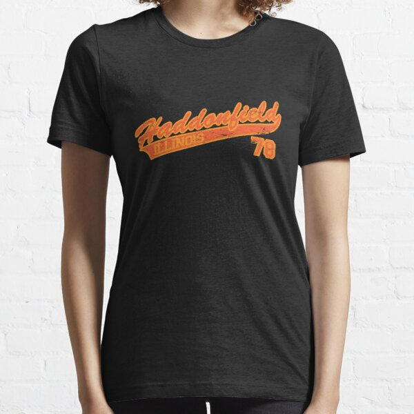 Haddonfield 2 Distress Essential T-Shirt