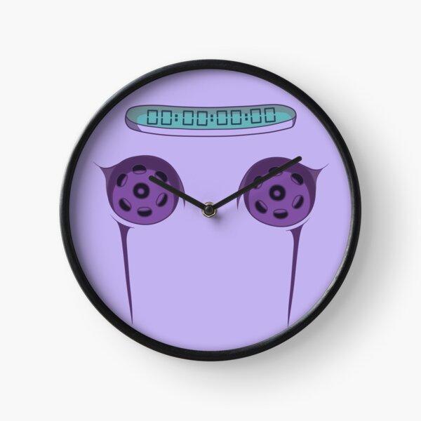 moody blues Clock