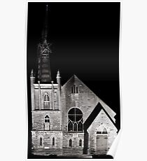 St Pauls Poster
