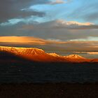 Spectacular Sunset by karina5