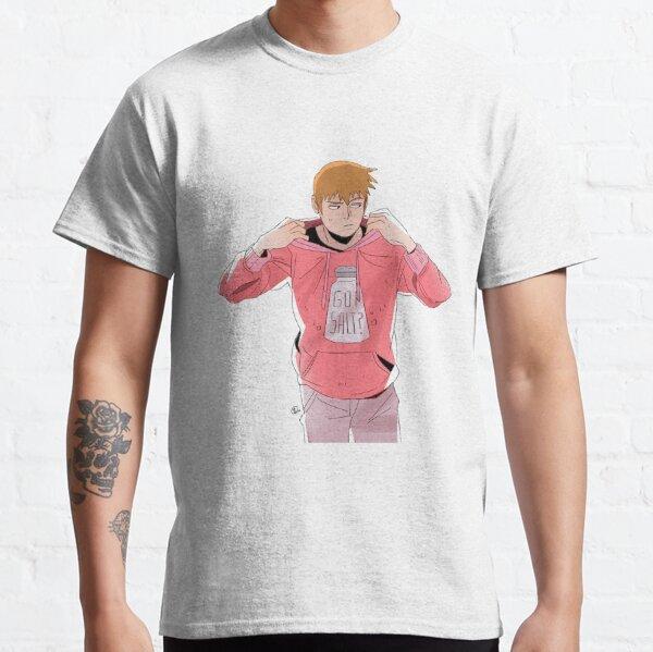 Reigen's Salt Hoodie #1 Classic T-Shirt