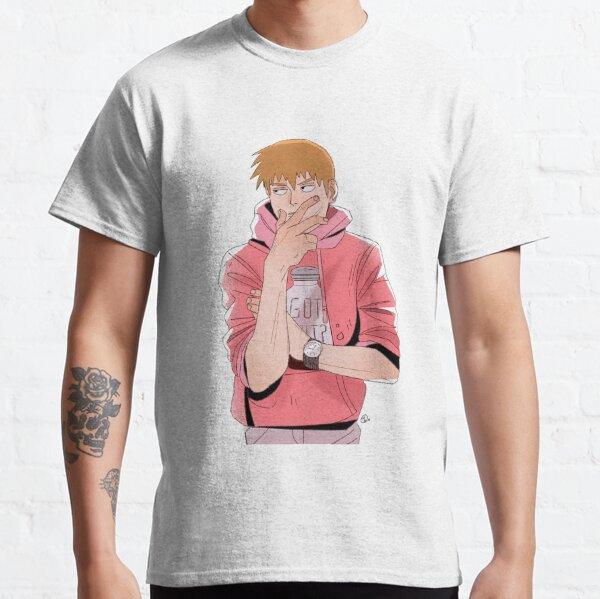 Reigen's Salt Hoodie #2 Classic T-Shirt