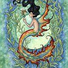 Exotic by AmyBrownArt