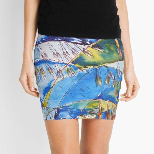 #LoveBushColours 6 Mini Skirt