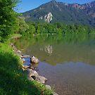 Lake Kochelsee 08 by Daidalos