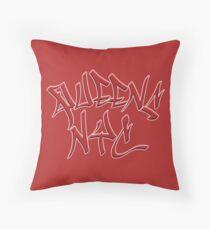 Queens NYC Floor Pillow