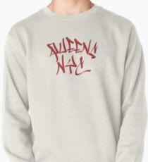 Queens NYC Pullover Sweatshirt