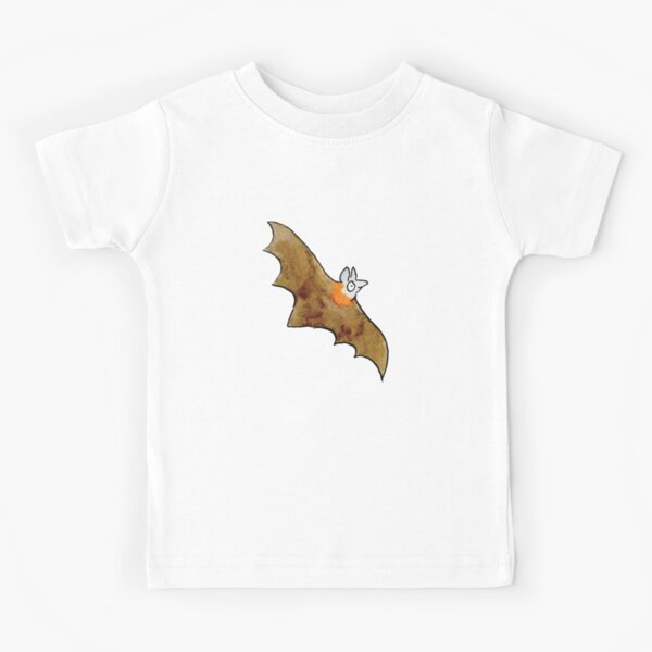 Grey-headed Flying Fox - Raising funds for Bat Conservation and Rescue Qld. Inc. Kids T-Shirt
